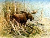 Распоряжение об открытии охоты на копытных
