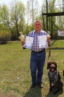 40-ая юбилейная Иркутская городская выставка охотничьих собак: в Прибайкалье растет интерес к охотничьему собаководству
