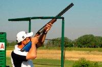 Иркутское горобщество охотников приглашает пострелять на новый стрелковый стенд